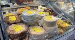 Franciacorta in Bianco: Il formaggio si fa plurale
